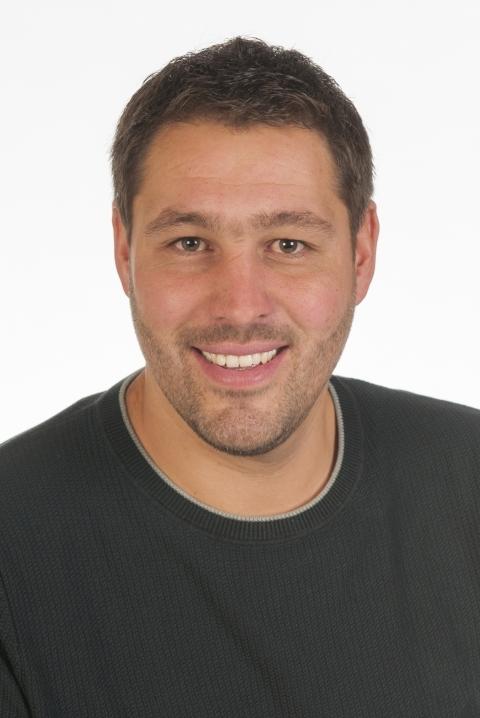 Stefan Völkl, CSU Pettendorf