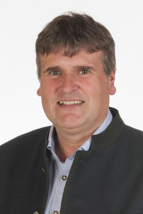 Walfried Achhammer, CSU Pettendorf
